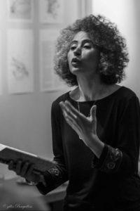 Yasmina Louaïl